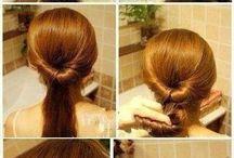 Hair idea
