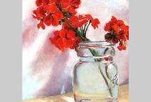 Art Ed. Pastel