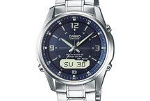Casio RADIO CONTROLLED horloges / Collectie Casio RADIO CONTROLLED horloges bij Hofmeijer Horlogerie