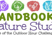 Nature Journal Ideas / Sharing sites and ideas for ideal nature journaling outdoors!