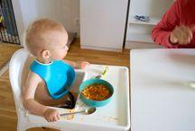Lätta barnvänliga recept