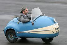Unusual Convertible Cars