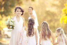 jnr  bridesmaids