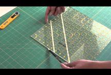 Patchwork - Vídeos