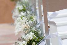 Wedding Ideas / by Dulcie Garrett