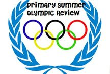 Olympics / by Nancy Goll