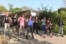 video DANCE will smith jiggy wit ıt çç