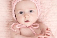 Babies / Infants the 1st 12 months