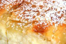 Торты / Самые вкусные торты