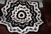 Crochet Patterns and ideas / by Cristina Salmon