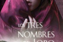 libros leídos / by Paqui losa