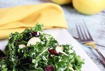 Summer salad easy