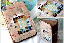 scrap - book