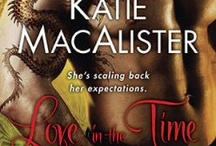 Kate Macalister