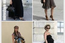 fashion / by CAROLYN SNYDER