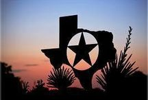 Texas - My home state / by R L