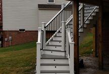 Trex Deck 32