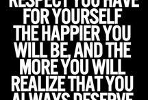 Pozitive thinking