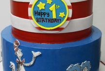 Party: Dr. Seuss