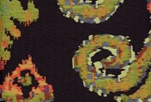 Fabrics / by Linda Hughes