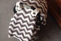 Crochet - Baby Gifts