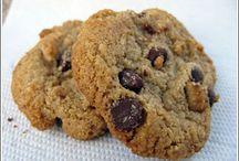 Diyet kurabiye
