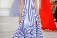 Spring 2016 Fashion Runway Trends