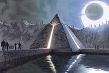 Ancient Aliens, Extraterrestrials and UFOs