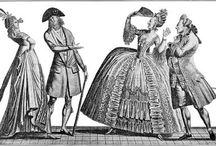 The Merry Dressmaker / Welcome! Here you will discover informative costumière links, tutorials, and articles featured on my dressmaking blog. Blessings and happy sewing!