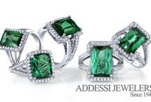 Gemstones / Beautiful gemstone jewelry displayed for you.  Whether you are looking for Birthstones, Emeralds, Rubies, Sapphires, Tourmalines or other gems, we have them all.  Enjoy and look forward to your feedback