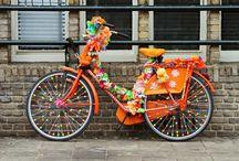 La bicyclette ... fofolle!