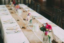 HOCHZEIT: barn wedding, rustic, vintage, outdoor, Scheune