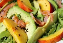 ♨Receptek♨|Saláta&Öntet