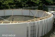 Aquaculture / Ideas, produce and sustainability