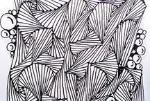 Zentangle <3