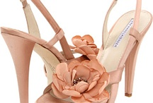 AurethaStyle Shoes / I believe in comfort, quality & beautiful design. / by Auretha Callison