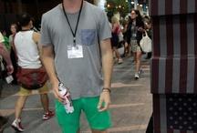We love your style...Las Vegas / by Belinda Liu