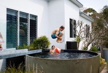 HOUSE - pools