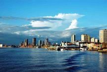 Cidade de Belém-Pará