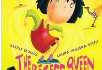Children's Books / by Karen Lawrence