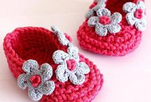 Crochet crazy / Anything to crochet-everything I'd love to try...