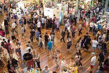 Markets in Sydney and surounds