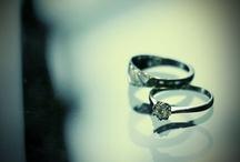 silver ring / Taste of life