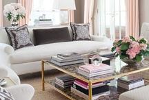 Living Room / by Brooke Blackmon