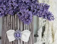 Lilac / All things lilac-ly lovely  / by Sugar Gourmande Lou