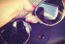 Sunglasses & Watches