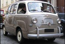 Fiat 600 Multipla Vorto Concept