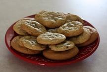 Maven Cookies & Bars