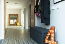 Entrance & Hallway Ideas