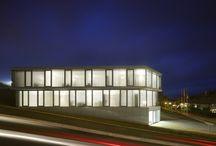 architektúra radnica